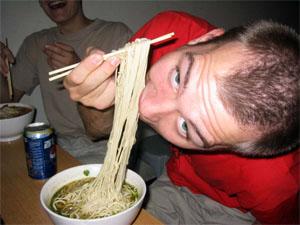 Chopsticks